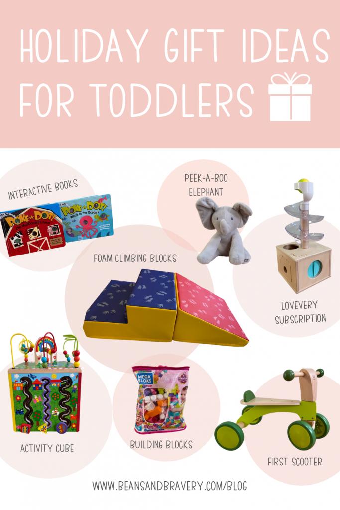 toddler toy ideas
