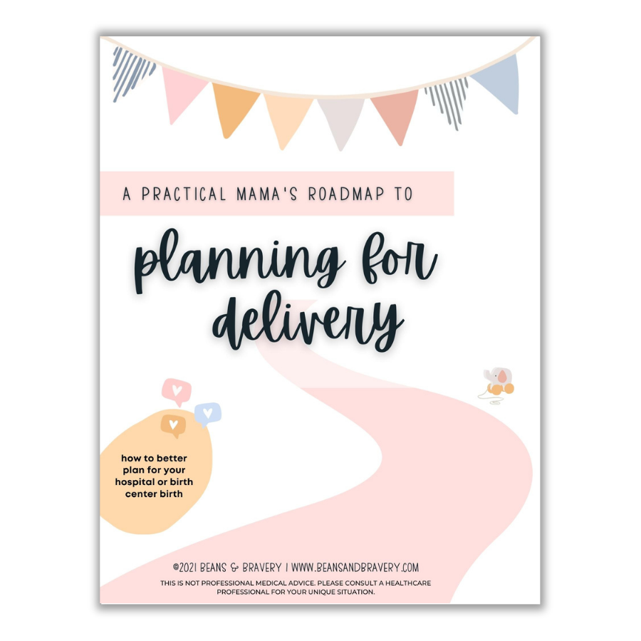 planning for delivery